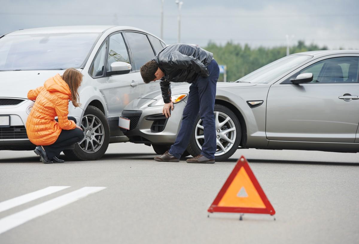 Accident de voiture : comment faire sans constat ?
