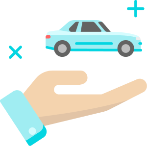 main voiture convoyage professionnel