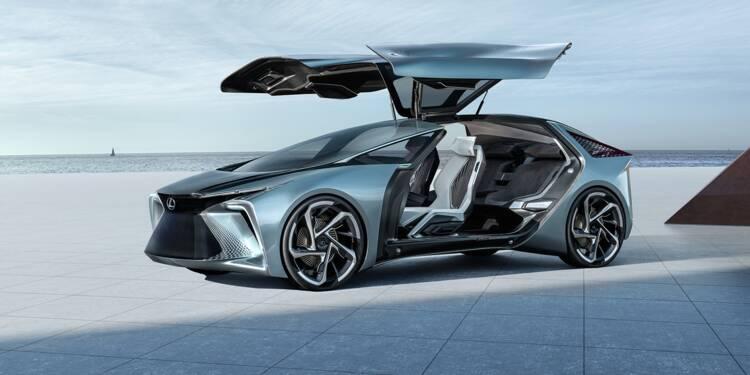 À quoi ressemblera la voiture du futur ?